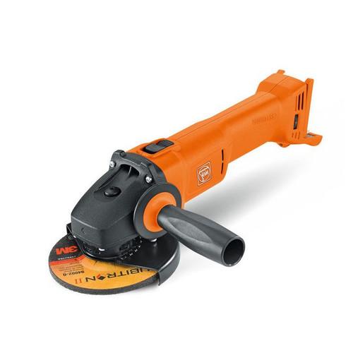 """Fein FEIN-71200262090 18V 5"""" Brushless Angle Grinder - Tool Only"""