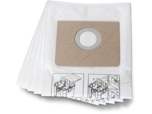 Fein FEIN-31345061010 Turbo Fleece Filter Bags (Pack of 5)