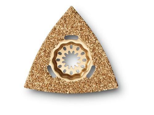 Fein FEIN-63731001210 Triangular Carbide Rasp 1-Pack