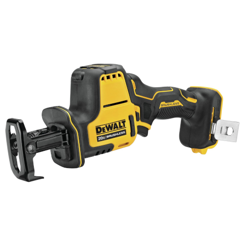 DeWALT DCS369B 20 V Atomic One Handed Reciprocating Saw Bare Tool
