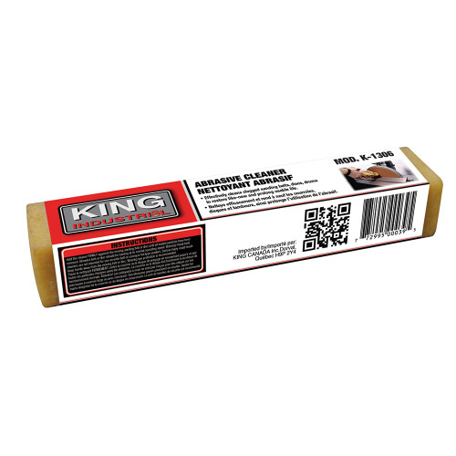 King Industrial K-1306 Abrasive Cleaner