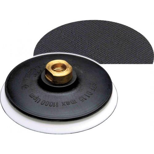 Festool FES-484172 RAS 115 Stickfix Sanding Pad, Hard