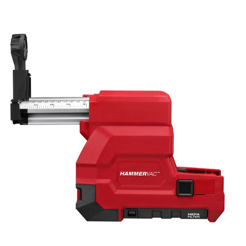 Milwaukee 2715-DE M18 HAMMERVAC Dedicated Dust Extractor