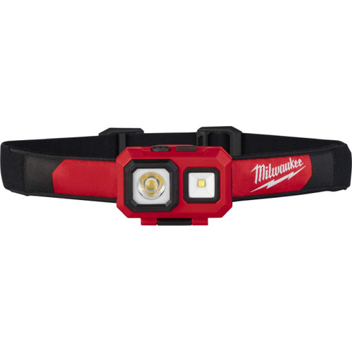 Milwaukee 2104 Spot/Flood Headlamp