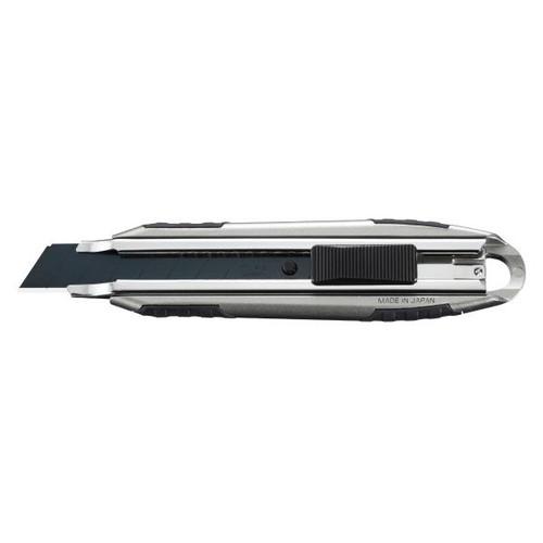 Olfa OLFA-MXP-AL 18mm Heavy-Duty Aluminum Utility Knife