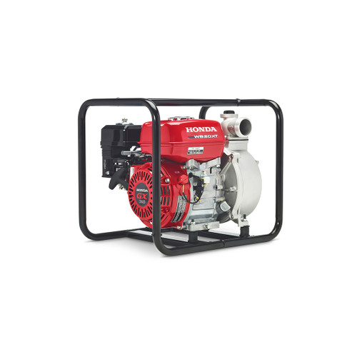 Honda Power Equipment HON-WB20XT4C 2 in Utility Pump