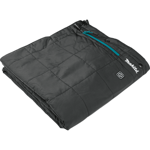 Makita DCB200A 18V Cordless Heated Blanket Bare