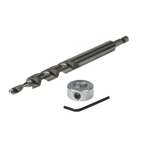 Kreg Tool KREG-KJDHD Jig HD (Heavy-Duty) Drill Bit