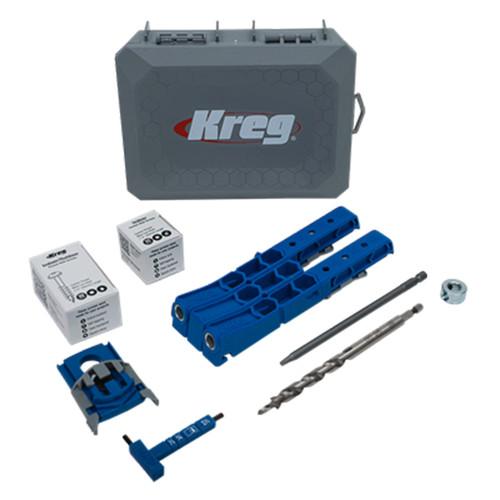 Kreg Tool KREG-KPHJ320 320 Pocket-Hole Jig