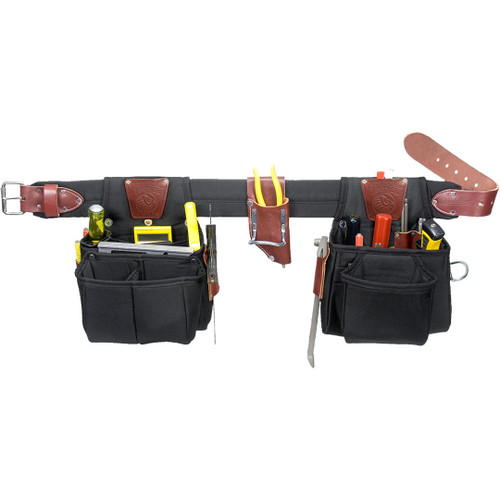 Occidental OCC-9525LG The Finisher Tool Belt Set - Right Handed, Large