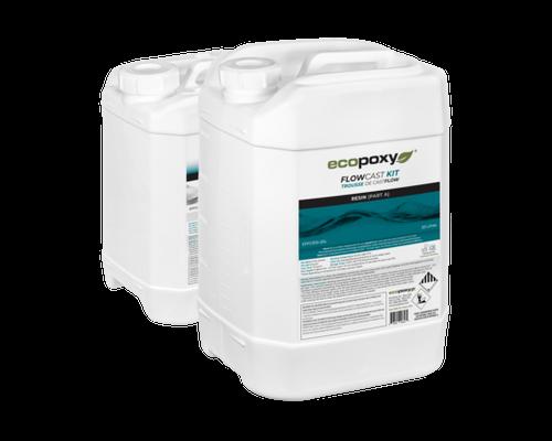Ecopoxy EP-FLK Flowcast Kit
