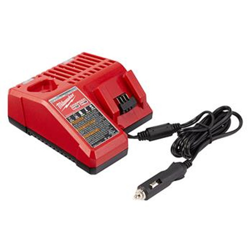 Milwaukee 48-59-1810  M18 / M12 Vehicle Charger
