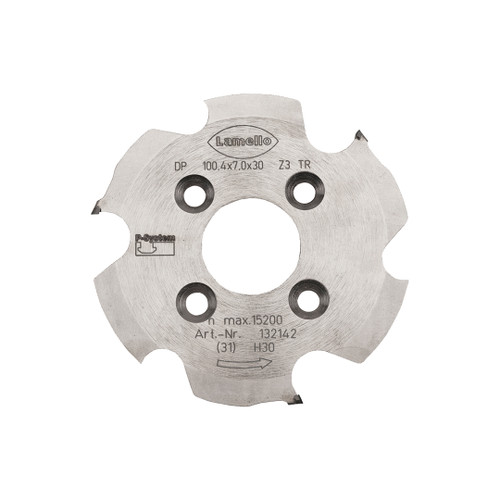 Lamello LAM-132142 P-System Groove Cutter 30mm