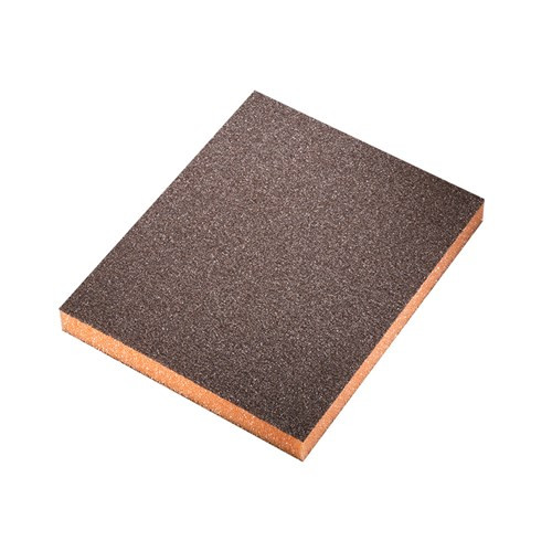 sia Abrasives siasponge Flex Pad (10-Pieces)