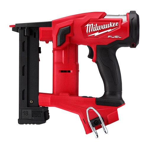 Milwaukee 2749-20 M18 Fuel 18GA Narrow Crown Stapler Bare