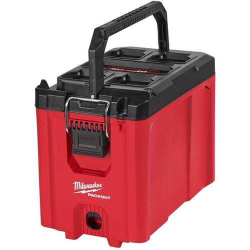 Milwaukee MIL-48-22-8422 PACKOUT Compact Tool Box