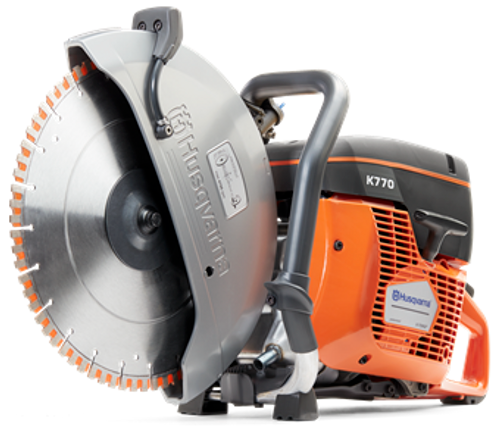 Husqvarna HUSQ-967682101 K770 14in Gas Power Cutter