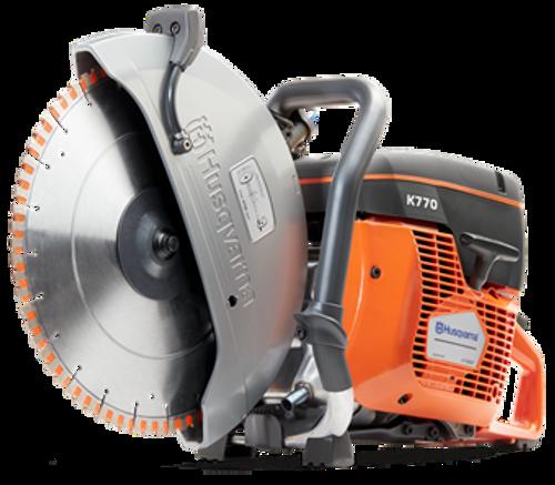 Husqvarna HUSQ-967682101 K770 14in Gas Power Cutter