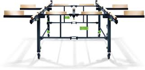 Festool FES-205183 Mobile Sawing Table - STM 1800