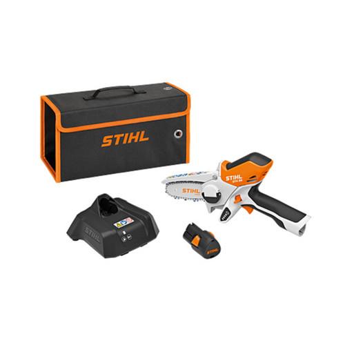 Stihl STL GTA GTA电池修枝锯套件