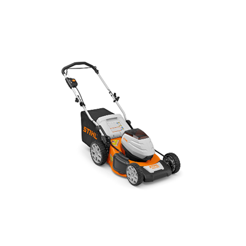 Stihl STL-RMA460VK2 RMA 460 Cord Lawnmower Kit 2+