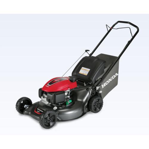 """Honda HON-HRN216PKC 21"""", 3-In-1 HRN MicroCut Rear-Bag Lawn Mower"""