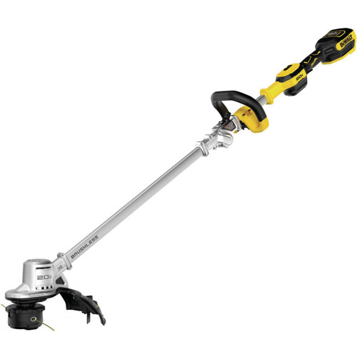 "DeWALT DCST922B 20V MAX Cordless 14"" String Trimmer (Bare Tool)"