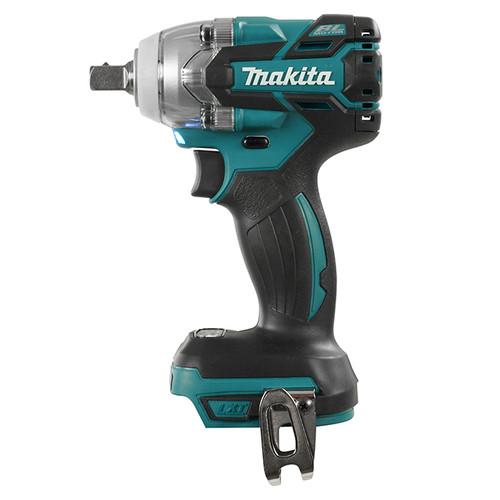 "Makita DTW285XZ 18V 1/2"" Cordless Impact Wrench with Brushless Motor"