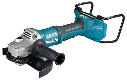 "Makita MAK-DGA701Z 7"" Cordless Angle Grinder with Brushless Motor & AWS"