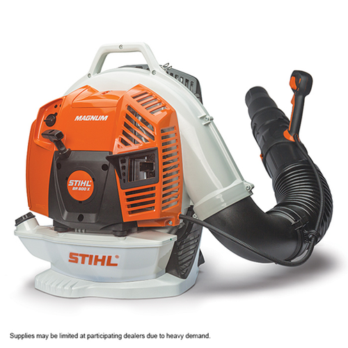 Stihl STL-BR800X BR800X Backpack Blower 80cc