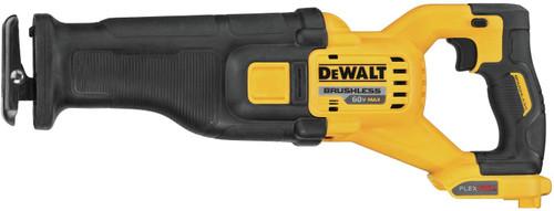 Dewalt DCS389B Flexvolt 60V MAX Brushless Cordless Reciprocating Saw (Tool Only)