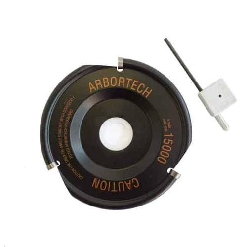 Arbortech ARB-IND.FG.100 Industrial Woodcarver Blade