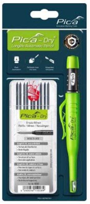 Pica-MarkerPICA-30403 Pica-Dry Bundle Graphite