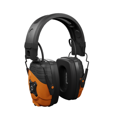 ISOtunes ISO-IT30 LINK - Bluetooth Earmuffs