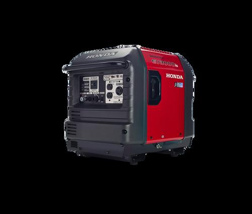 Honda Power Equipment HON-EU3000iSC3 Ultra-Quiet 3000i ES