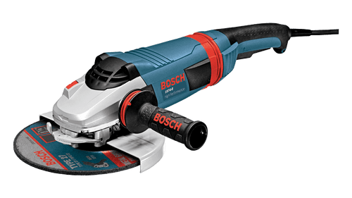 Bosch 1974-8 7in Angle Grinder 15AMP High Performance