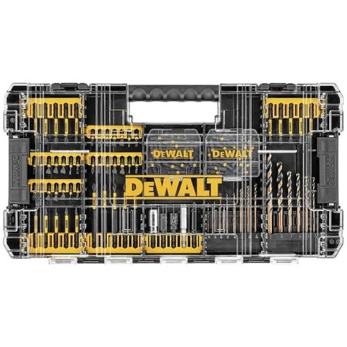 DeWALT DWANGFT100SETC100PC FLEX Torq Set