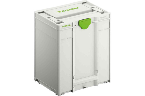 Festool FES-204845 Systainer3 SYS3 M 437