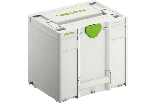 Festool FES-204844 Systainer3 SYS3 M 337
