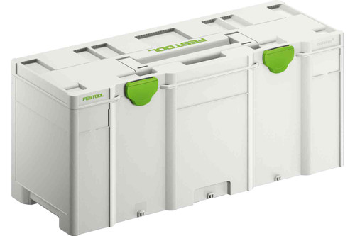 Festool FES-204851 Systainer3 SYS3 XXL 337