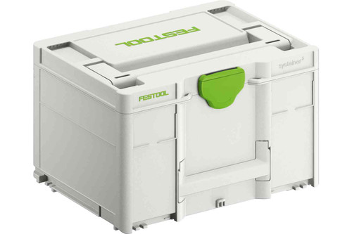 Festool FES-204843 Systainer3 SYS3 M 237