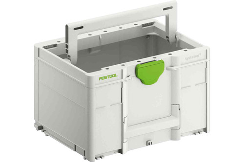 Festool FES-204866 Systainer3 ToolBox SYS3 TB M 237