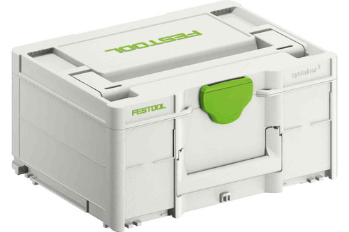 Festool FES-204842 Systainer3 SYS3 M 187