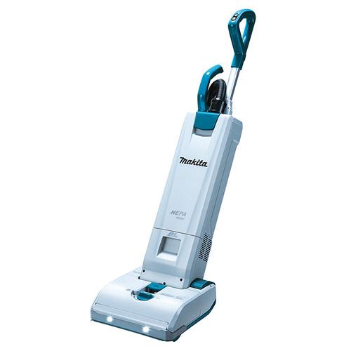 Makita MAK-DVC560Z 18Vx2 Cordless Upright Vacuum (Tool Only)