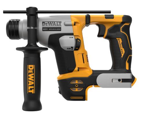 "DeWALT DCH172B ATOMIC 20V MAX 5/8"" Brushless Cordless SDS Plus Rotary Hammer Bare Tool"