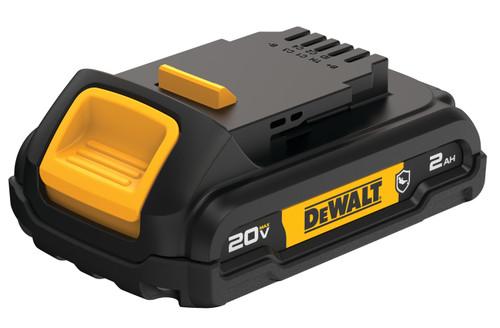 DeWALT DCB203G 20V MAX Oil-Resistant 2.0Ah Battery