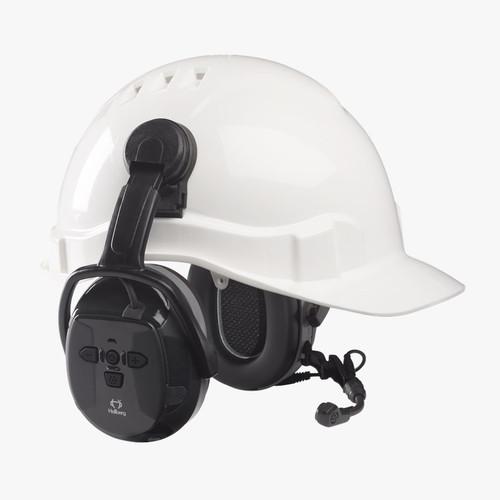 Hellberg HEL-48101-001 Xstream LD Helmet Mount