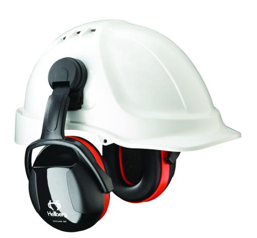Hellberg HEL-42003-001 Secure 3 Cap Mount