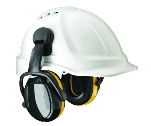 Hellberg HEL-42002-001 Secure 2 Cap Mount