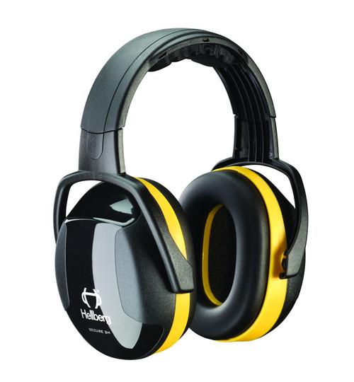 Hellberg HEL-41002-001 Secure 2 Headband